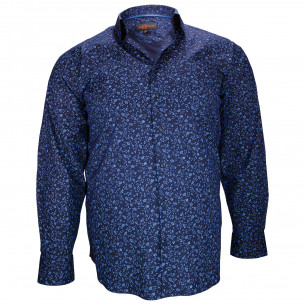 Chemise fantaisieCOVENTRY Doublissimo GT-FT6DB1