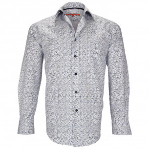 Chemise libertyGREENWICH Andrew Mac Allister FT13AM1