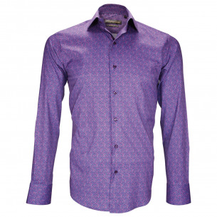 Chemise StretchBENEDETTO Emporio balzani FT11EB4