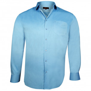 Chemise popeline TRADITIONNELLE Doublissimo GT-Y1DB3