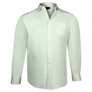 Chemise popeline TRADITIONNELLE Doublissimo GT-Y1DB6