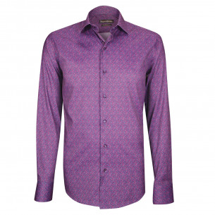 Chemise StretchBENEDETTO Emporio balzani FT11EB3
