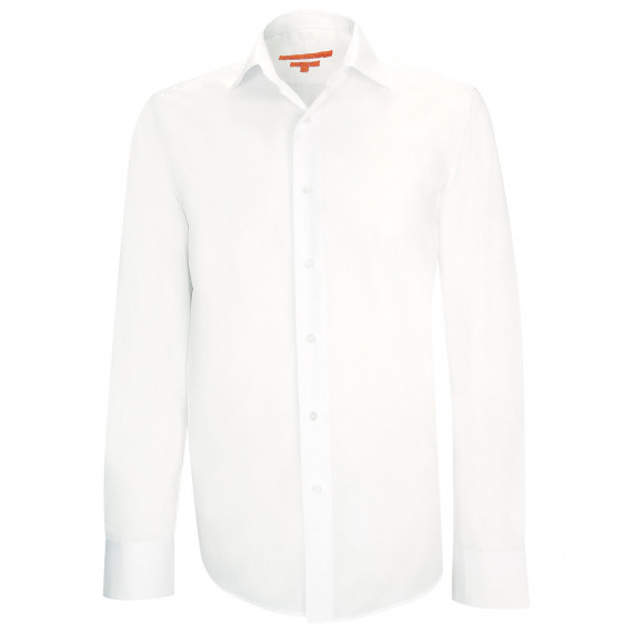 Chemise Prémium BASIC-MODE Andrew Mc Allister PERMA-AM01