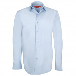 Chemise Prémium BASIC-MODE Andrew Mc Allister PERMA-AM43