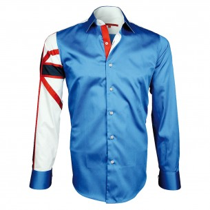 Chemise fashion BRITANICA Andrew Mc Allister A2AM4