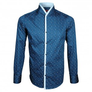 Chemise tendance OFFICER Andrew Mc Allister A5AM5