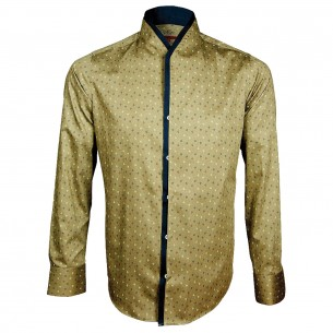 Chemise tendance OFFICER Andrew Mc Allister A5AM8