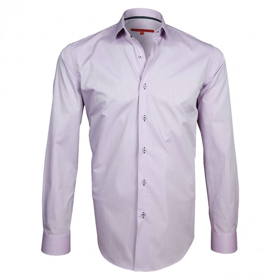 Chemise mini col Anglais HARRY Andrew Mc Allister A8AM2