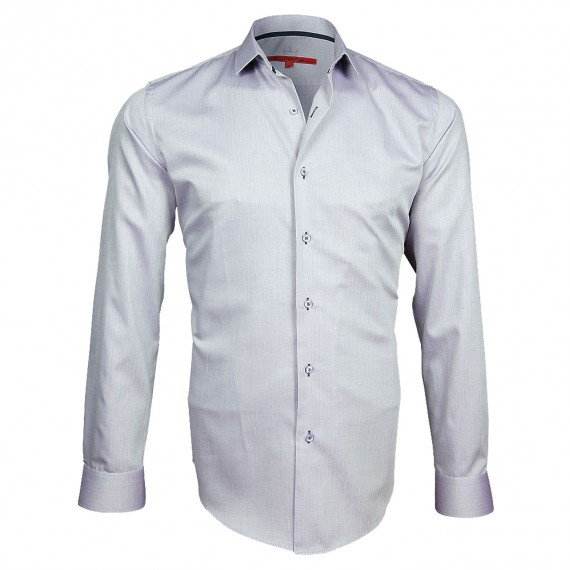 Chemise mini col Anglais HARRY Andrew Mc Allister A8AM5