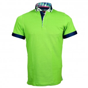 Polo mode WOODFORD Andrew Mc Allister A-ITAL1