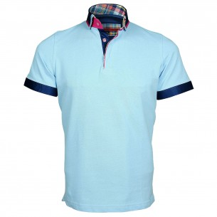 Polo mode WOODFORD Andrew Mc Allister A-ITAL9