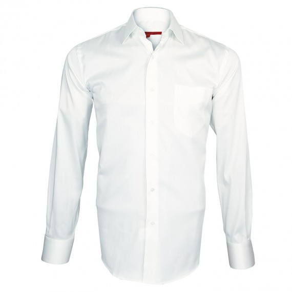 Chemise tissu armuré LORD Andrew Mc Allister E10AM1