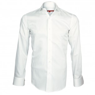 Chemise col crocodile SPARK Andrew Mc Allister E18AM1