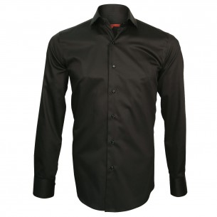 Chemise col crocodile SPARK Andrew Mc Allister E18AM2