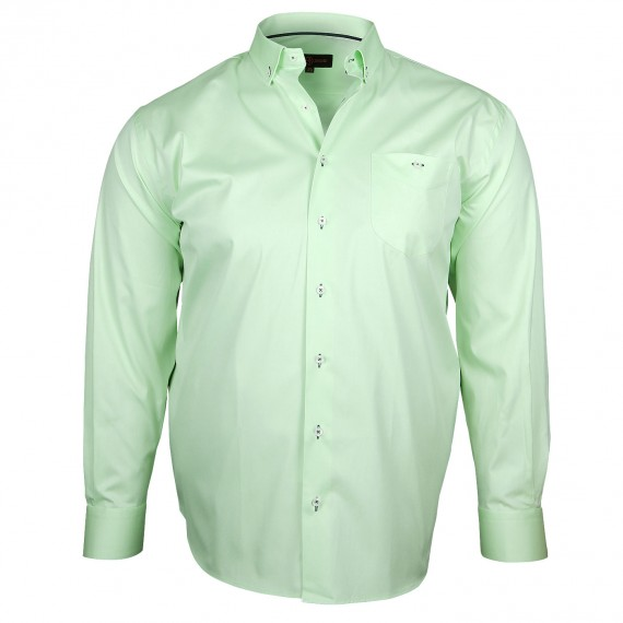 Chemise Oxford CASUAL Doublissimo GT-A10DB1