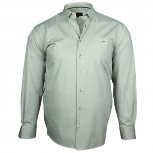 Chemise Pinpoint CASUAL Doublissimo GT-A10DB2
