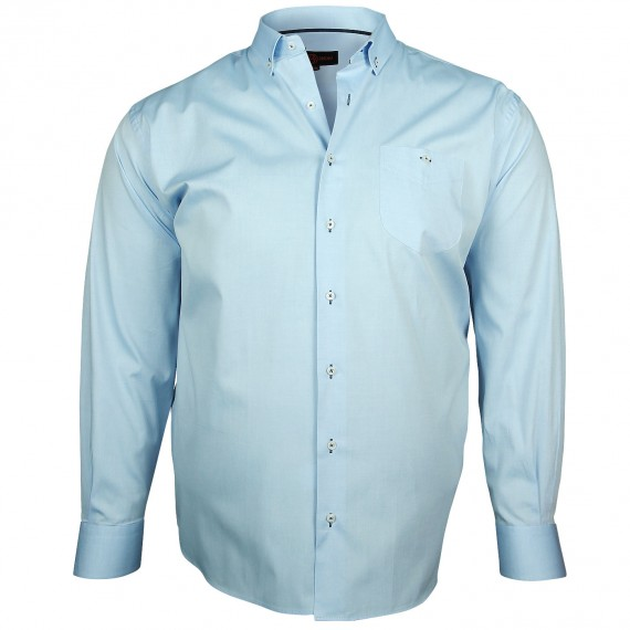 Chemise Oxford CASUAL Doublissimo GT-A10DB3