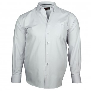 Chemise Oxford CASUAL Doublissimo GT-A10DB4