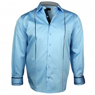 Chemise FASHION Doublissimo GT-A1DB2