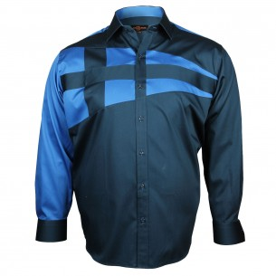 Chemise Mode NAUTICA Doublissimo GT-A3DB2