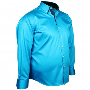 Chemise double col BROOKS Doublissimo GT-A4DB2