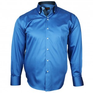 Chemise double col BROOKS Doublissimo GT-A4DB3
