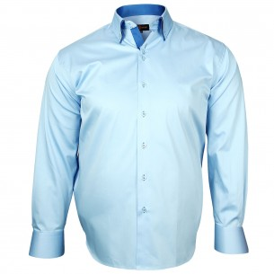 Chemise double col BROOKS Doublissimo GT-A4DB6