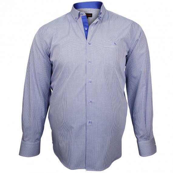 Chemise sport WEEK END Doublissimo GT-E10DB1