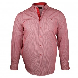 Chemise sport WEEK END Doublissimo GT-E10DB4