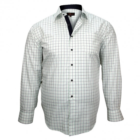 Chemise sport CLASSIC Doublissimo GT-E12DB3
