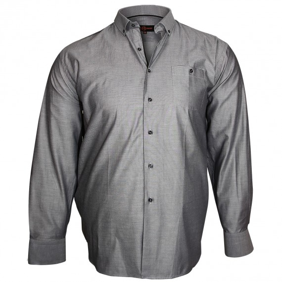 Chemise en Oxford CASUAL Doublissimo GT-E15DB3