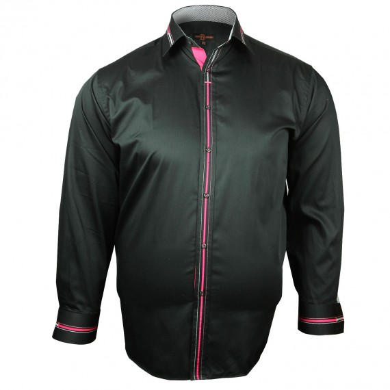 Chemise mode VERONESE Doublissimo GT-H2DB1