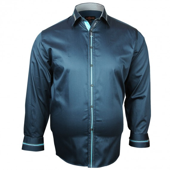 Chemise mode VERONESE Doublissimo GT-H2DB2