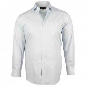 CHEMISE GRANDE TAILLE CITY Doublissimo GT-K1DB2