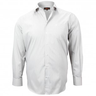 CHEMISE GRANDE TAILLE CITY Doublissimo GT-K1DB4