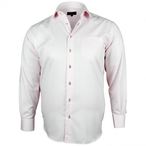 CHEMISE GRANDE TAILLE BUSINESS Doublissimo GT-K2DB8