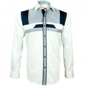 Chemise fashion BIRDY Andrew Mc Allister H22AM1