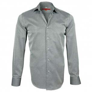 Chemise double retors UPSCALE Andrew Mc Allister M11AM1