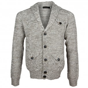 CARDIGAN FASHION GIUBOTTO Emporio balzani M3036-BG