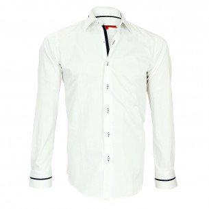 Chemise mode BARKING Andrew Mc Allister N14AM1