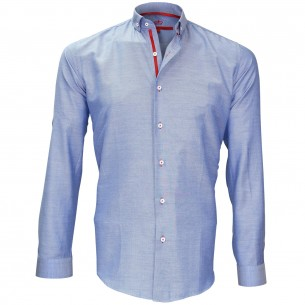 Chemise oxford LEEDS Andrew Mc Allister NP3AM1