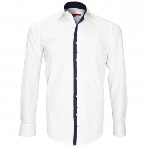 Chemise mode FLYNKER Andrew Mc Allister NP5AM1