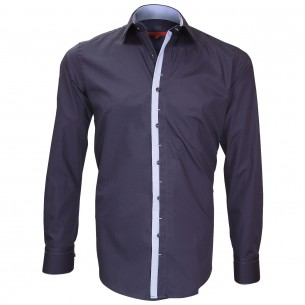 Chemise mode FLYNKER Andrew Mc Allister NP5AM2