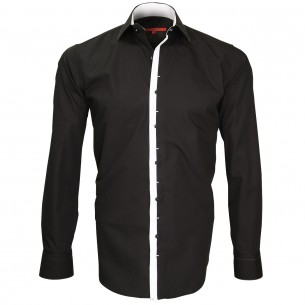 Chemise mode FLYNKER Andrew Mc Allister NP5AM3