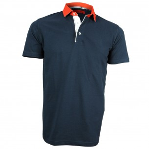 Polo maille piquée FAIRWAY Andrew Mc Allister Y4024-80