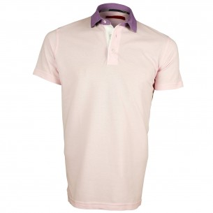 Polo maille piquée FAIRWAY Andrew Mc Allister Y4024-92