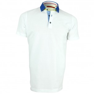 Polo coton JODHPUR Andrew Mc Allister Y4070-01