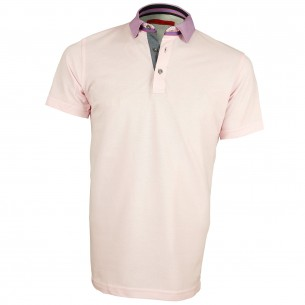 Polo coton JODHPUR Andrew Mc Allister Y4070-92