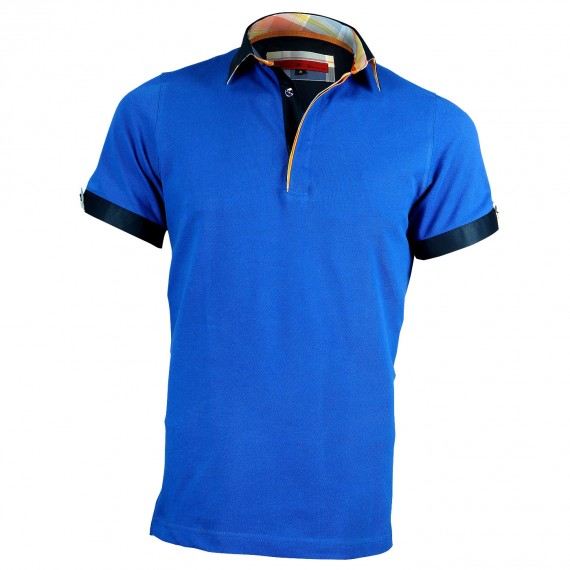 Polo col chemise SYLVER Andrew Mc Allister Y-POLO13