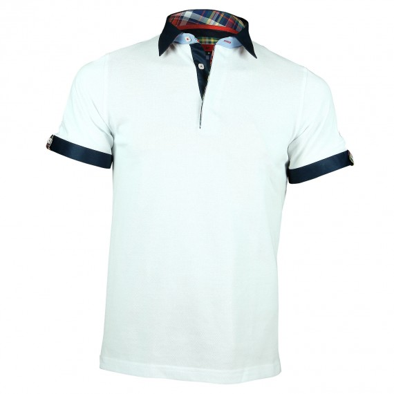 Polo col chemise SYLVER Andrew Mc Allister Y-POLO25